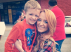 Maci Bookout & Bentley