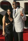 Vanessa Bryant Along With All-Star Hubby Kobe Bryant