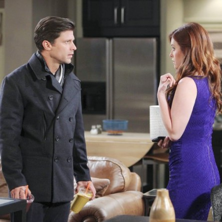 Serena finally finds what she's been looking for on the Jan. 30, 2015 episode of 'Days of Our Lives'