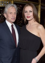 Michael Douglas Catherine Zeta-Jones