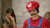 Penelope Cruz stars in a new Nintendo Games ad