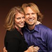 Meri and Kody Brown of 'Sister Wives'