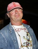 Acclaimed director Tony Scott