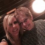Vicki Gunvalson & Mother