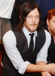 "Norman Reedus of ""The Walking Dead"""