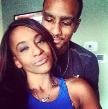 Bobbi Kristina Brown & Nick Gordon