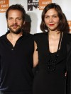 Maggie Gyllenhaal and Husband