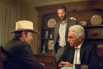 'Justified' Still