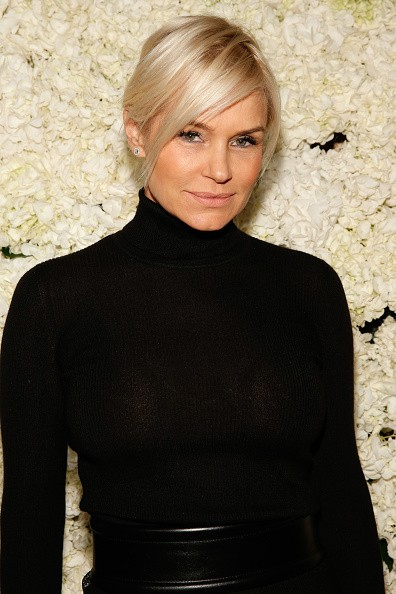 Yolanda Foster News   RHOBH  Star Explains Why She Remains Friends    Yolanda Foster