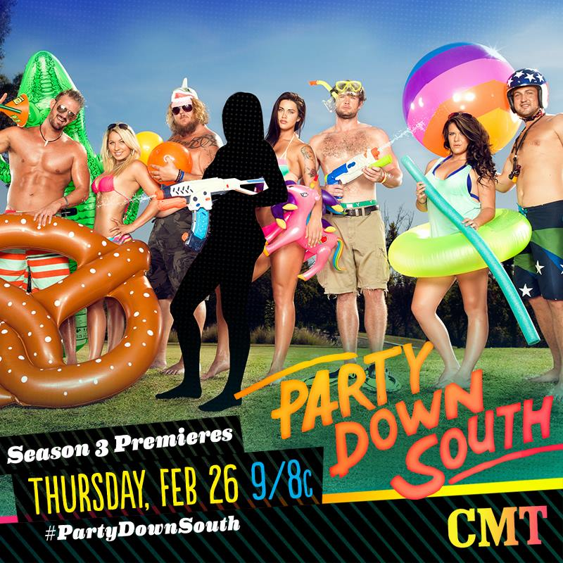 Hook Up Down With Member Would South Which Cast You Party