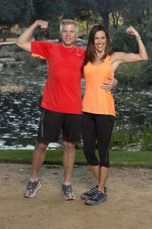 Jeff Magee & Lyda Grawn of 'The Amazing Race' Season 26