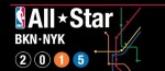 NBA All-Star Weekend 2015