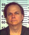Mark David Chapman is seen in this handout photo taken May 15, 2012 from the New York State Department of Corrections and released to Reuters August 23, 2012.
