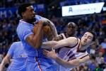 NBA Fights
