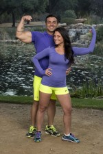 Matt Cucolo & Ashley Gordon of 'The Amazing Race' Season 26