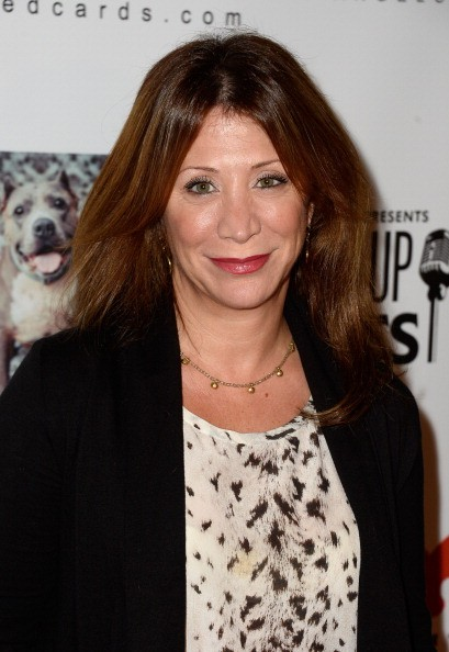 Cheri Oteri Net Worth