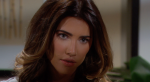 Ivy confronts Steffy about trying to seduce Liam on the February 23, 2015 episode of 'The Bold and the Beautiful'