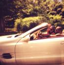 Bobbi Kristina Brown & Nick Gordon