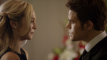Candice Accola & Paul Wesley