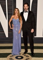 Sofia Vergara Joe Manganiello
