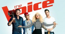 'The Voice' Season 8 Coaches