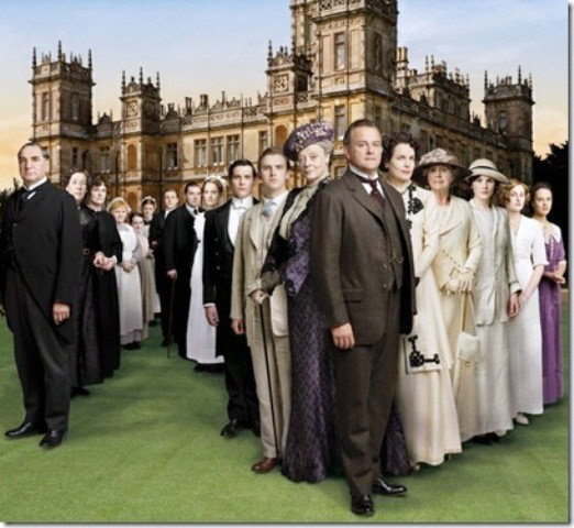 Downton Abbey' Season 4:Details On Matthew's Funeral
