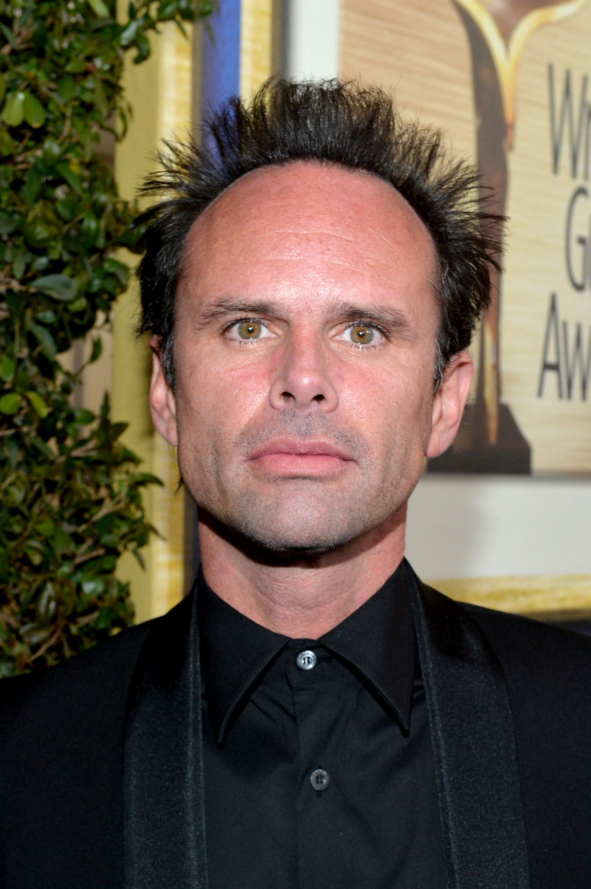 walton goggins home