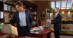 Ridge and Steffy consider Liam's proposal on the Feb. 25, 2015 episode of 'The Bold and the Beautiful'