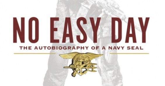 Book No Easy Day