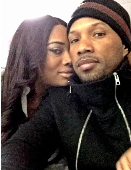 Yandy Smith & Mendeecees