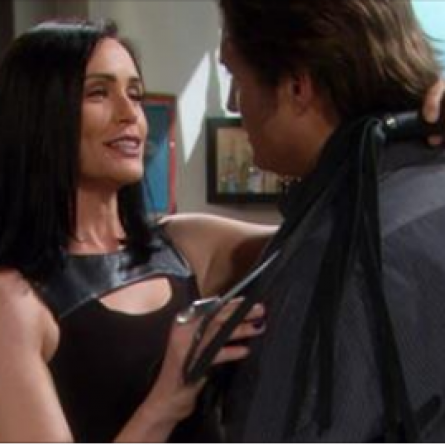 Quinn and Deacon's news doesn't si well with their loved ones on the March 6, 2015 episode of 'The Bold and the Beautiful'