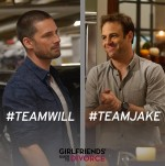 Will Abby choose Will or Jake on 'Girlfriends Guide To Divorce?'