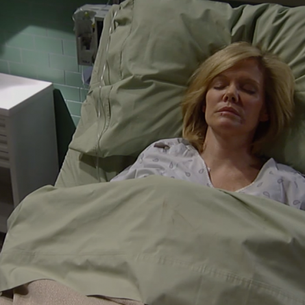 Ava is alive after all on the Feb. 27, 2015 episode of 'General Hospital'