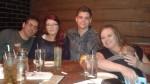 Matthew Baier, Amber Portwood, Tyler Baltierra & Catelynn Lowell
