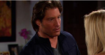 Brooke makes one last attempt at convincing Deacon not to go through with his wedding plans on the April 16, 2015 episode of 'The Bold and the Beautiful'