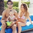 Eric, Vivianne & Jessie James Decker