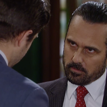 The custody battle for Avery heats up on the March 3, 2015 episode of 'General Hospital'