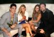Tom Sandoval, Ariana Madix, Scheana Marie & Mike Shay