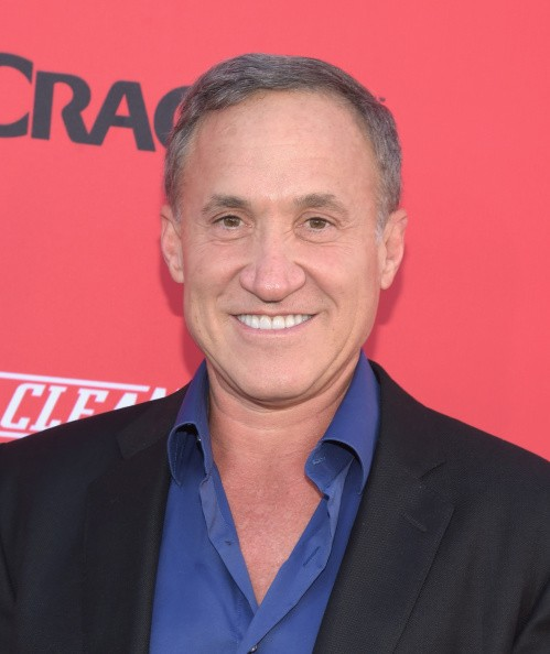 how tall is terry dubrow