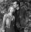 Joelle Carter & Walton Goggins