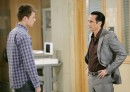 The battle between Michael and Sonny for Avery takes a surprising turn on the March 4, 2015 episode of 'General Hospital'