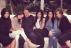Kim Kardashian, Kendall Jenner, Bruce Jenner, Kylie Jenner, Kourtney Kardashian & Khloe Kardashian (L-R)