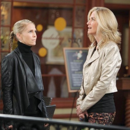 Eve is faced with a difficult choice on the March 5, 2015 episode of 'Days of Our Lives'