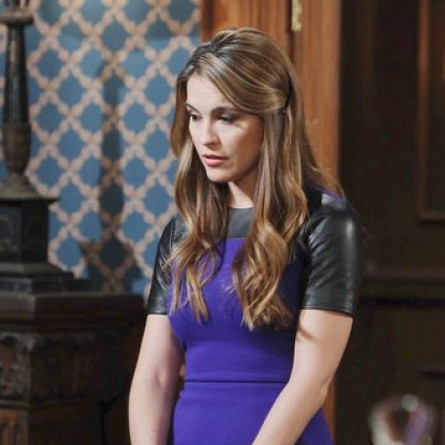 Jordan makes a life-changing decision on the March 6, 2015 episode of 'Days of Our Lives'