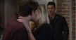 Maxie makes her choice between Spinelli and Nathan on the March 6, 2015 episode of 'General Hospital'