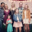 Tamra Judge & Family