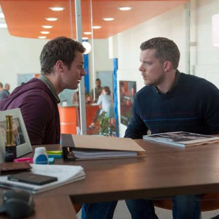 Things don't go well on Patrick and Kevin's first official outing as a couple on the March 8, 2015 episode of 'Looking'