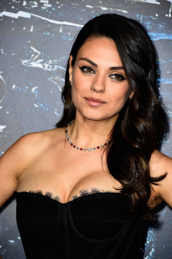 Mila Kunis News 2015: 'Jupiter Ascending' Actress Refuses To Sell ... Mila Kunis