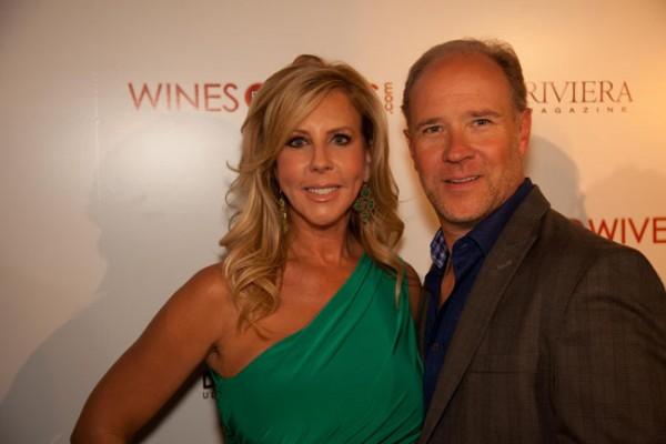 Vicki Gunvalson and Brooke Ayers