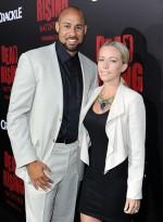 Kendra Wilkinson & Hank Baskett